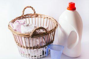 洗濯物の画像